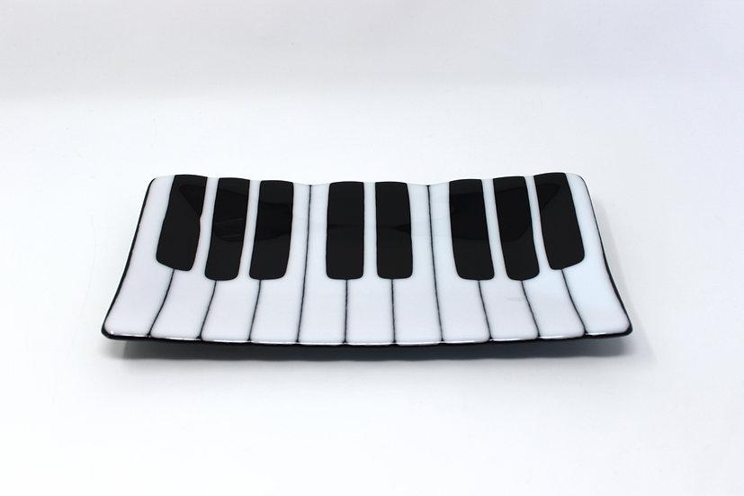 Piano Platter