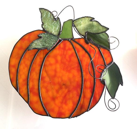 Festive Pumpkin