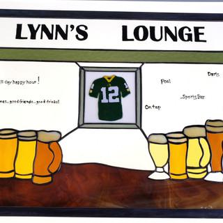Lynn's Lounge Custom Photo 1