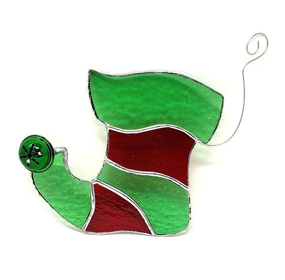 Jingle Toe