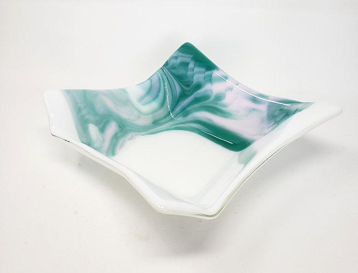 Emerald Organic Bowl