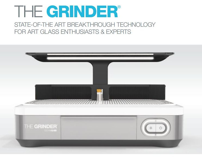 The Grinder - Professional