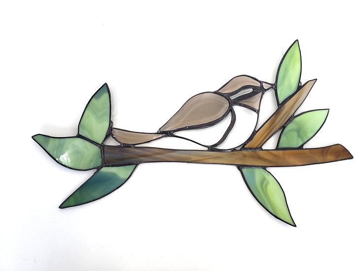 Bevel Birds Tweet