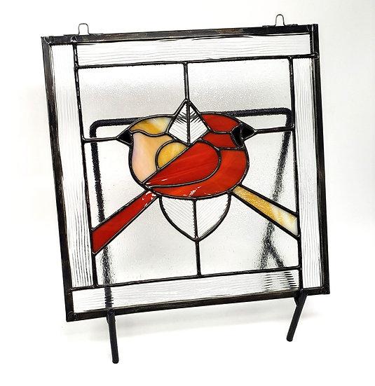 Cardinal Duo