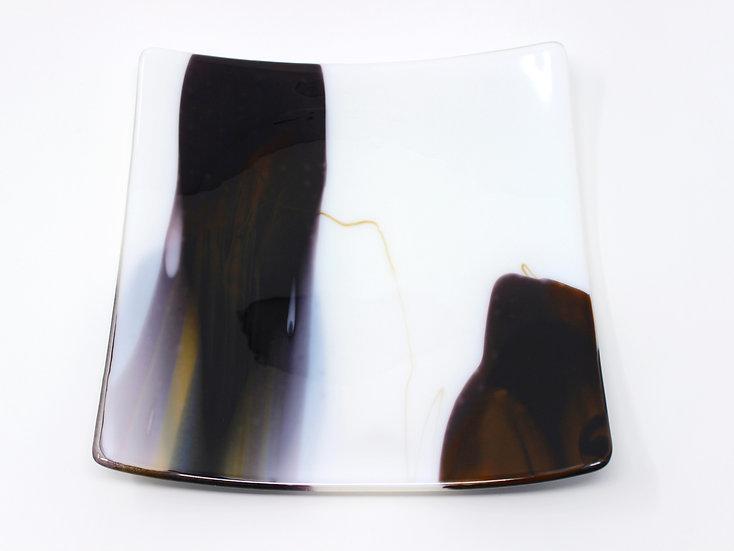 Kahlua Swoop Plate