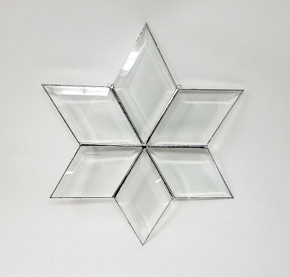 Snowflake Style #1