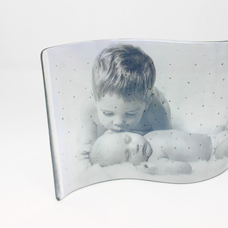 Glassography