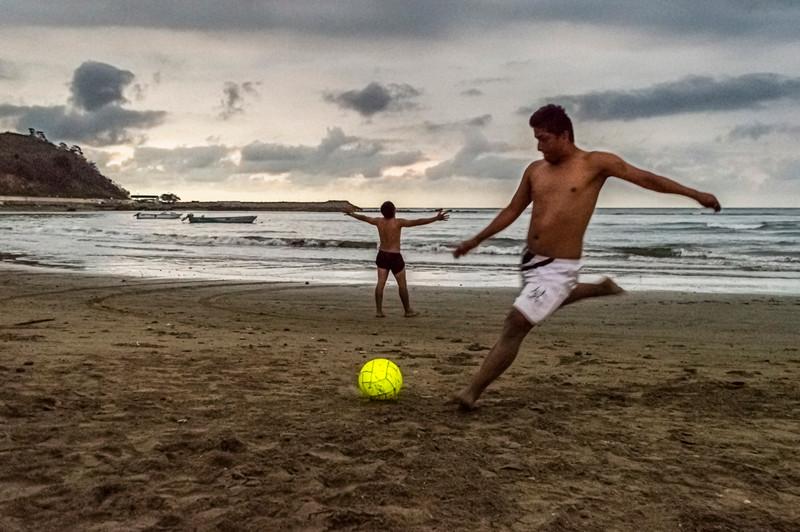 """""""Free Kick"""""""