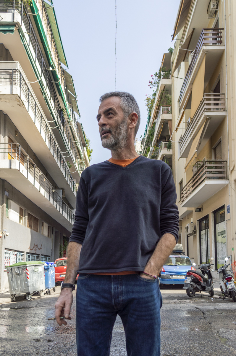 Nicos Panayotopoulos