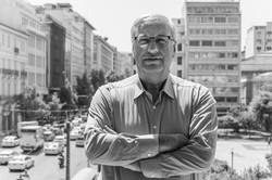 Michalis I. Stavrianoudakis