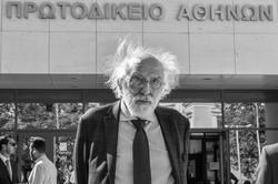 Alexandros Lykourezos