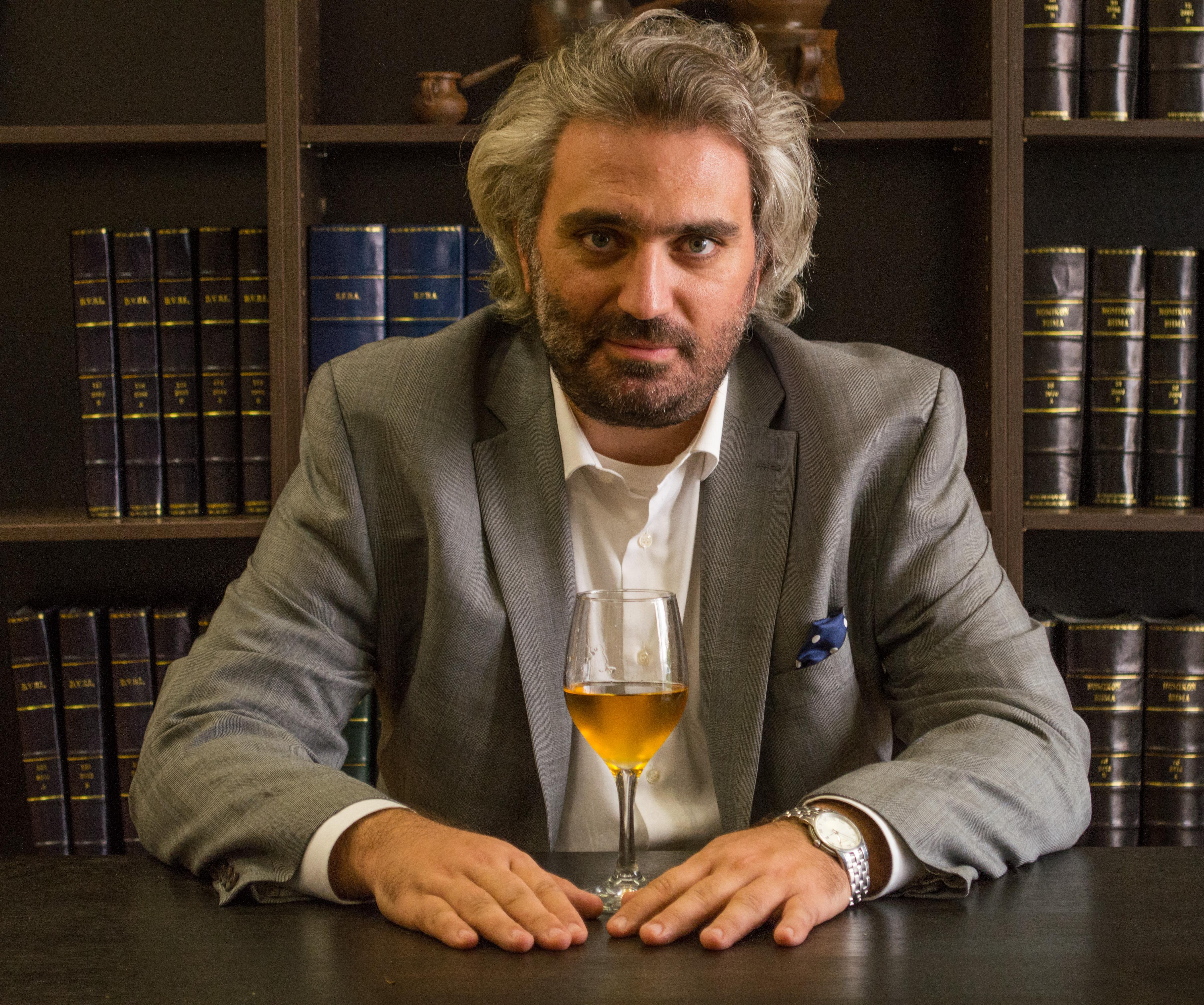 Theodore Georgopoulos