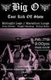 EP Release/Tour Kick Off Show 2/17