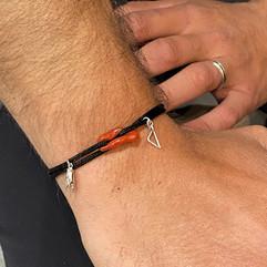 Bracelet corallium