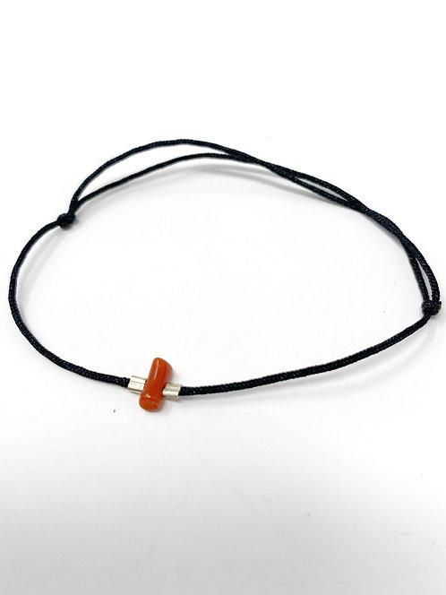 Bracelet enfant corail