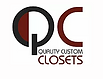 Quality Custom Closets Logo