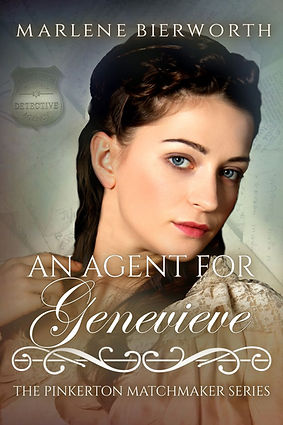 An Agent for Genevieve jpg - Pinkertons