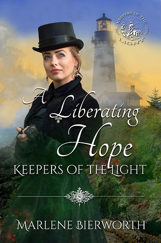 A Liberating Hope - Keepers Second Round