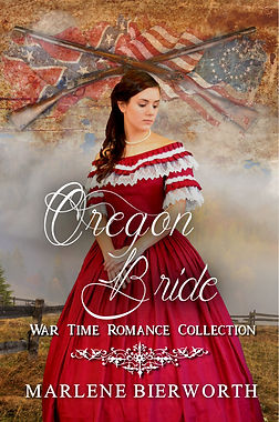 Oregon Bride (war time collection cover)