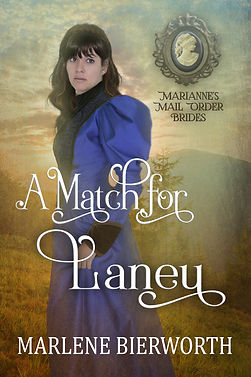 A Match for Laney Marianne's mail order bride .jpg
