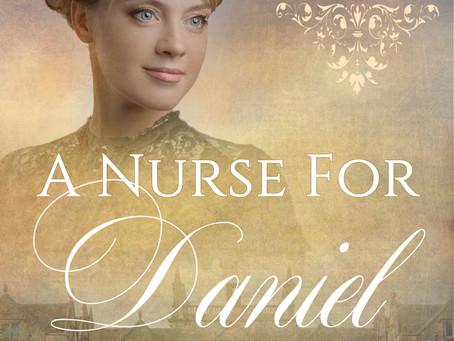 Sneak Peek - Chapter 1 - A Nurse for Daniel