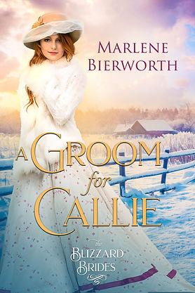 A Groom for Callie