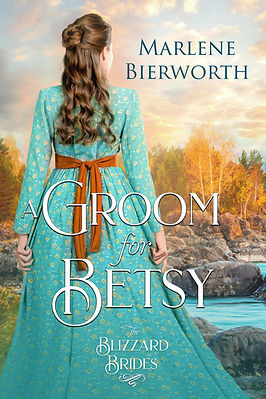 A Groom for Betsy