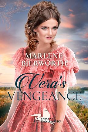 Vera's Vengeance Cover .jpg