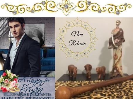 New Series: Billionaires & Debutants