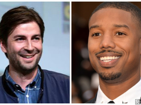 Methusaleh! Jon Watts in talks to direct with Michael B. Jordan attached to star.