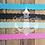 Thumbnail: Neoprene Sunglass Strap with scalloped edge