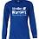 Thumbnail: Royal  Badger - B-Core Women's Long Sleeve T-Shirt