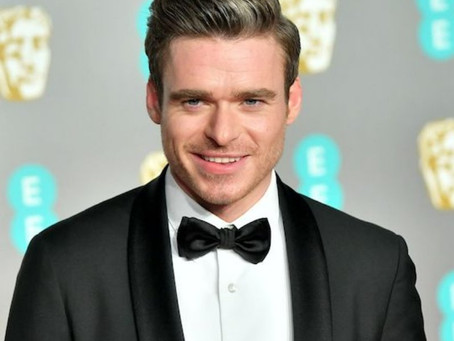 Game of Thrones and Bodyguard star, Richard Madden, in talks to star in Marvel's Eternals