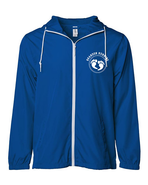 Royal Independent Trading Co. - Water-Resistant Lightweight Windbreaker