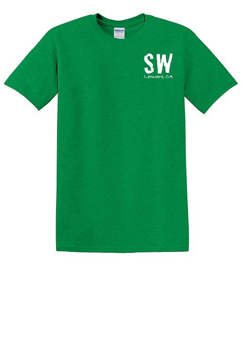 Antique Irish Green Gildan - Heavy Cotton™ T-Shirt