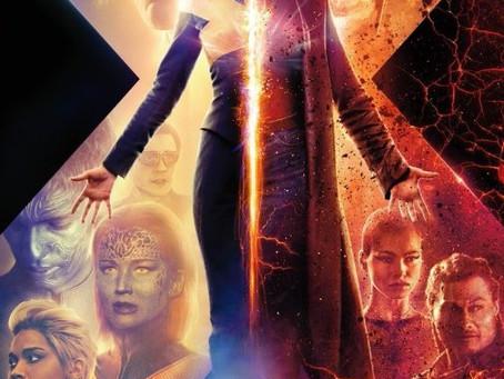 X-Men Dark Phoenix 3rd trailer released, The final chapter of Fox's X-Men universe.