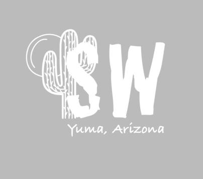 SW Yuma, AZ Decal