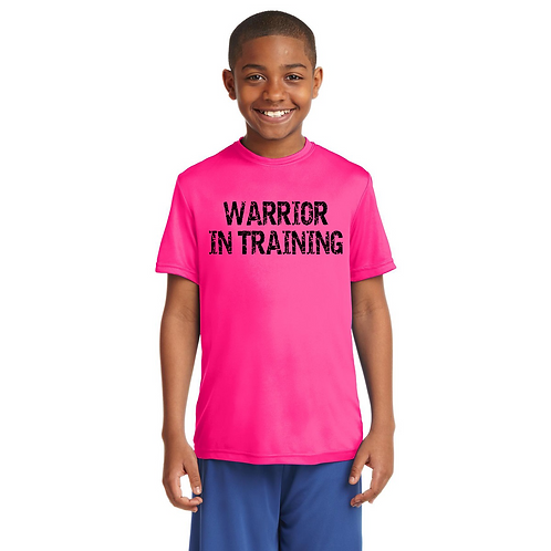 Sport-Tek Youth PosiCharge Competitor™ Tee
