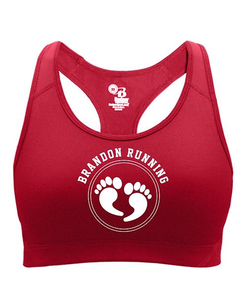 Red Badger - Women's B-Sport Bra Top