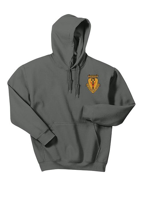 Charcoal Gildan Heavy Blend™ Crewneck Sweatshirt