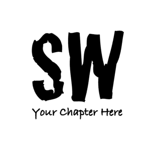 Stroller Warriors® SW Running Club your chapter Decal