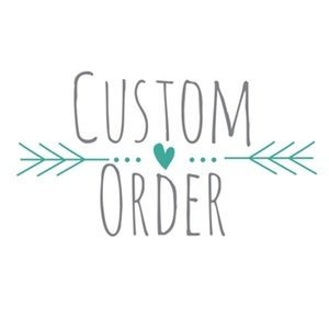 Custom Order for KP