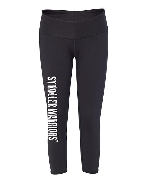 Black Badger Women's Leggings