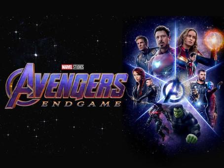 Avengers:Endgame Review (Non-Spoiler)