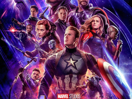 Avengers: Endgame marketing budget over 200 million dollars. Yes...You read that right.