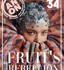 FRUIT'S REBELLION