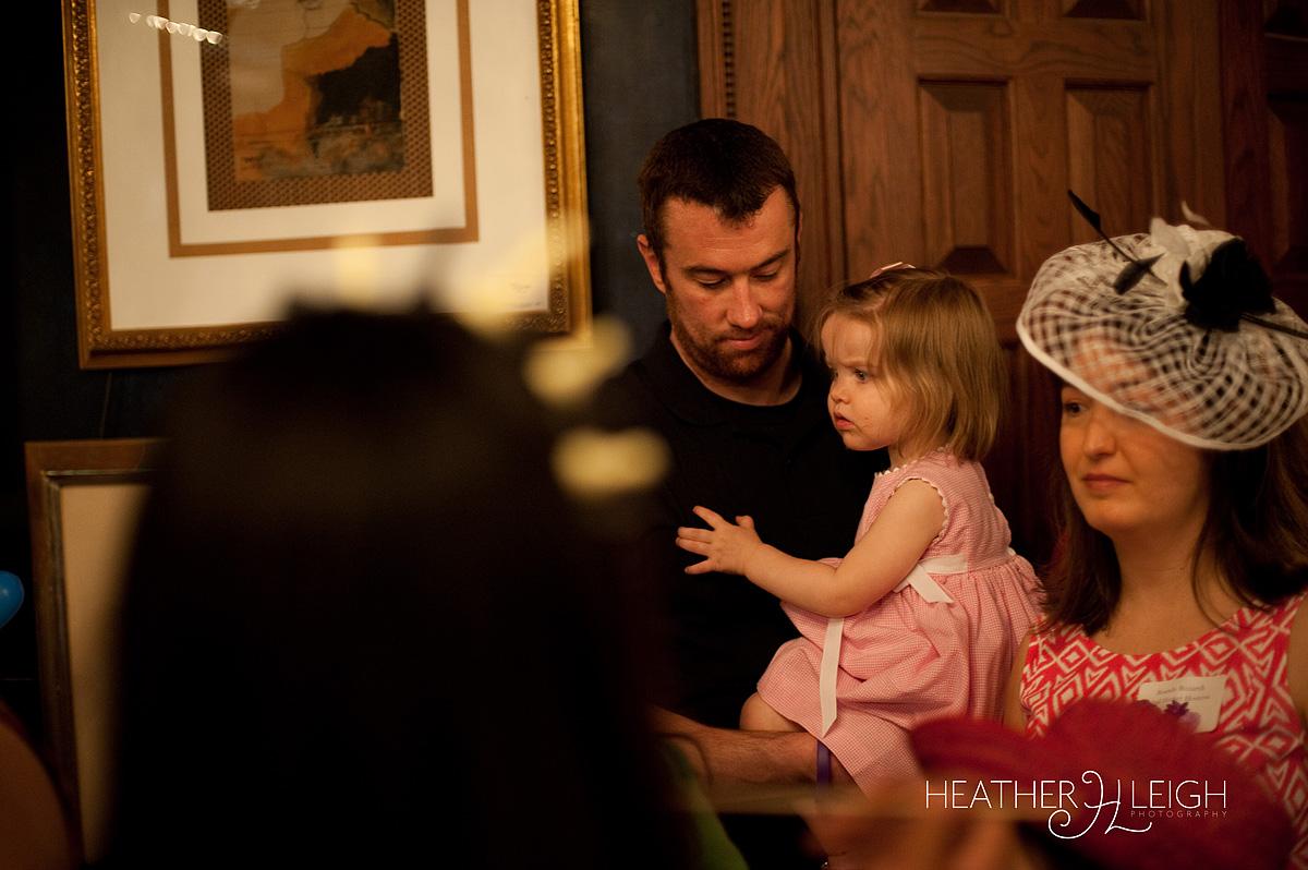 Beau, Charlotte, and Brady