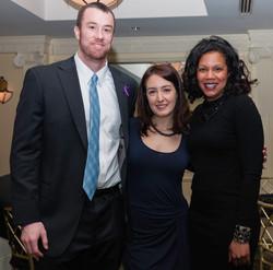 Beau, Brandy, & Tanya