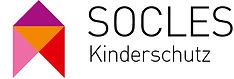 SOCLES Kinderschutz Logo