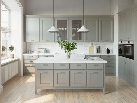 Pro Tips to Get Your Kitchen Cabinets Like New Again